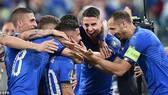 Italia - Bosnia 2-1: Insigne, Verratti giúp Azzurri chiến thắng nhọc nhằn