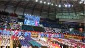Đà Nẵng khai mạc Đại hội Thể dục Thể thao lần thứ VIII