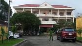 Phó Chánh thanh tra tỉnh Quảng Nam đột tử