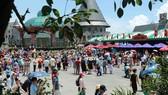 Hoạt động du lịch Đà Nẵng năm 2018 thu hơn 24 nghìn tỷ đồng