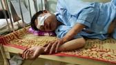 Khai phun thuốc diệt muỗi nhưng bị đánh vì nghi bắt cóc trẻ em