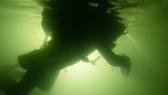 Nghẹt thở quang cảnh lặn sông ngầm bên dưới Sơn Đoòng