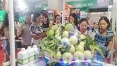 Quảng bá, khuyến khích phát triển sản phẩm nông nghiệp ứng dụng công nghệ cao