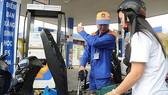 Giá xăng dầu tiếp tục giữ ổn định