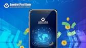 LienVietPostBank ưu đãi cho khách hàng chuyển tiền qua internet banking