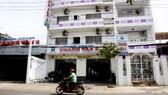 Khách sạn nơi Phó Cục trưởng mất gần 400 triệu đồng