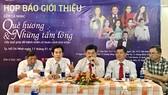 Hơn 11 tỷ đồng hỗ trợ người dân nghèo ở Bạc Liêu và Cà Mau