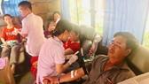 Hội Chữ thập đỏ TPHCM phát động Ngày toàn dân hiến máu tình nguyện năm 2019.