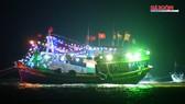 Lễ hội Dinh Cô- Long Hải 2018: Thu hút 125.000 lượt khách