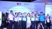 Ra mắt không gian kết nối khởi nghiệp trẻ tại TPHCM