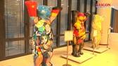 Tô thắm tình hữu nghị Việt – Đức