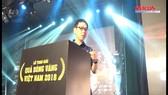 Gala Quả bóng vàng Việt Nam 2018: Trước giờ G