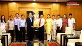 Bí thư Thành ủy TPHCM Nguyễn Thiện Nhân: Tôi trực tiếp đặt hàng Báo SGGP những vệt bài có chiều sâu