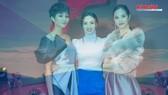 CLIP: H'Hen Niê tái ngộ đương kim Miss Universe Catriona Gray tại New York Fashion Week