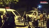 Công an tỉnh Long An họp báo về 2 vụ án mạng liên tiếp gây xôn xao dư luận
