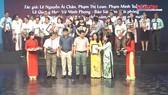 Báo SGGP đoạt 7 giải thưởng Giải Báo chí TPHCM 2019