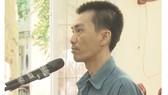 Lê Quang Tiến tại phiên tòa sơ thẩm