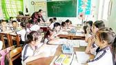 Một huyện vùng sâu có 22 trường đạt chuẩn quốc gia