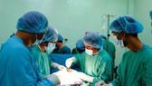 Ca phẫu thuật thành công