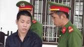 Bị cáo Phan Quốc Vĩnh