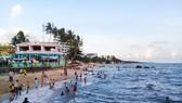 Ngành du lịch Campuchia khảo sát tuyến du lịch biển ở đảo Phú Quốc