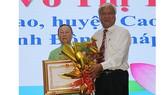 """Đồng Tháp: 50 Mẹ được tặng danh hiệu """"Bà Mẹ Việt Nam anh hùng"""""""