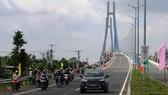 5.380 tỷ đồng cấp tốc đầu tư đường mới An Hữu - Cao Lãnh