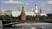 Kinh tế Nga đóng băng do cấm vận phương Tây