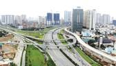 Đưa thành phố phát triển đột phá