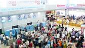 3.735 tỷ đồng xây Nhà ga cảng hàng không Cam Ranh