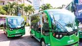 Cần nhân rộng mô hình xe buýt điện