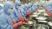 Thay đổi để sản xuất tôm sạch