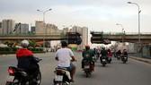 Việt Nam đi đầu cuộc đua cơ sở hạ tầng ở châu Á