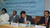 Thương mại Việt-Ấn sẽ vượt 5 tỷ USD