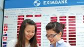 Tưng bừng khuyến mại thẻ Eximbank MasterCard Debit