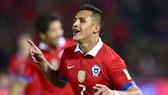 CĐV Peru dùng tà thuật ếm bùa Alexis Sanchez?