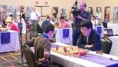 Quang Liêm thành tỷ phú nhờ chơi cờ vua