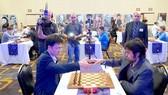 Quang Liêm hạng nhì giải Triệu Phú