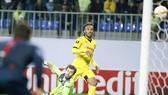 Gabala 1-3 Dortmund: Siêu nhân Aubameyang