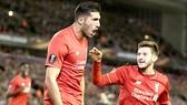 Liverpool của Klopp chưa biết thắng