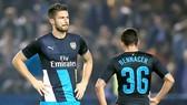 Sheffield Wed 3-0 Arsenal: Nỗi buồn phòng ngự!