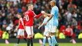 Xà ngang, Joe Hart ngăn 'Quỷ đỏ' thắng derby Manchester
