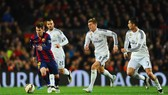 Real Madrid-Barcelona: Cuộc chiến những vì sao