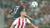 Bayern-Olympiakos: Hùm xám thắng đẹp