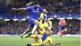 Maccabi Tel Aviv-Chelsea-: chiếc phao Mourinho
