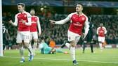 Arsenal 3–0 Dinamo Zagreb: Alexis Sanchez tỏa sáng