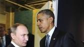 Tiết lộ nội dung cuộc họp Obama - Putin