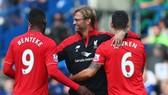 Southampton-Liverpool: Ca khó cho klopp