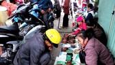Chợ chuột đồng độc nhất vô nhị ở miền Bắc