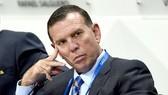 Chủ tịch CONCACAF và CONMEBOL bị bắt